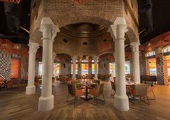 尼克洛德昂酒店及度假村-蓬塔卡纳卡利斯玛集团 - 蓬塔卡纳 - 餐馆