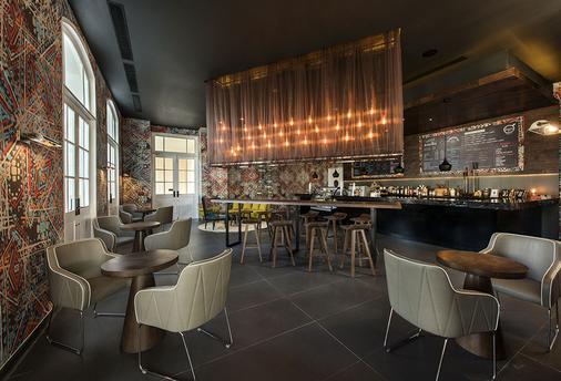 尼克洛德昂酒店及度假村-蓬塔卡纳卡利斯玛集团 - 蓬塔卡纳 - 酒吧