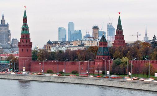 苏克哈雷夫斯基设计酒店 - 莫斯科 - 户外景观