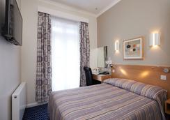 露娜和西蒙尼酒店 - 伦敦 - 睡房