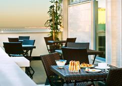Dah酒店 - 多姆阿丰索亨利克斯 - 里斯本 - 餐馆