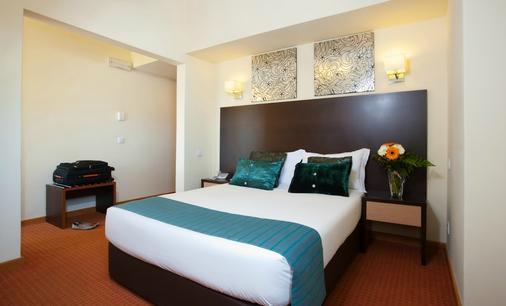 Dah酒店 - 多姆阿丰索亨利克斯 - 里斯本 - 睡房
