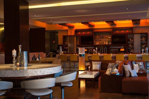 棕榈泉万丽酒店 - 棕榈泉 - 酒吧
