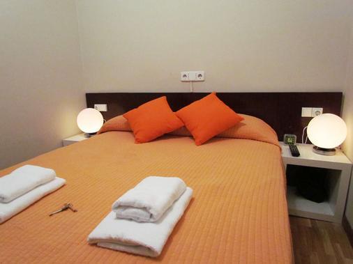 巴塞罗那西迪萨文酒店 - 巴塞罗那 - 睡房