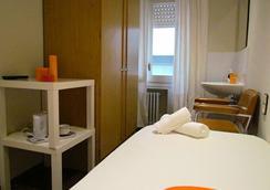 巴塞罗那城市街道酒店 - 巴塞罗那 - 水疗中心
