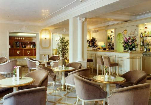 卡尔顿大运河酒店 - 威尼斯 - 酒吧