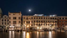 卡尔顿大运河酒店 - 威尼斯 - 建筑