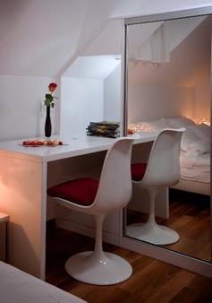 迪沃塔公寓式酒店 - 斯普利特 - 餐厅
