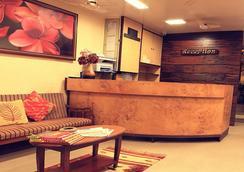贝纳泽酒店 - 孟买 - 大厅