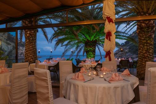 吉维洛拉度假酒店 - Tossa de Mar - 餐馆