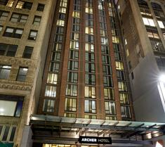 纽约射手酒店