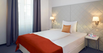 Arthotel Ana Prime - 维也纳 - 睡房