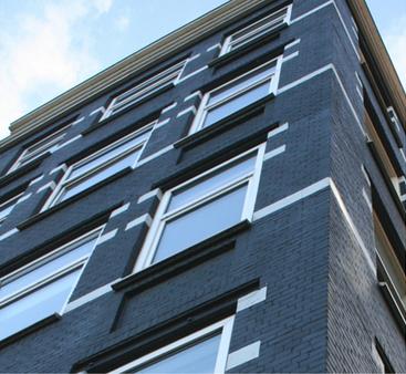 四季精品酒店 - 阿姆斯特丹 - 建筑