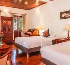 湄公河景观酒店