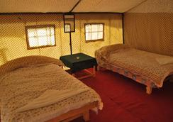 Mystique Meadows Camp - 列城 - 睡房