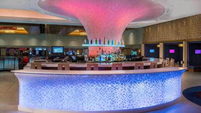 四方赌场酒店 - 拉斯维加斯 - 酒吧