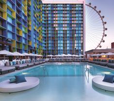 林尼克酒店及赌场