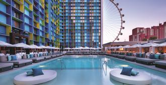 The LINQ Hotel & Casino - 拉斯维加斯 - 建筑