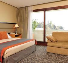 比尼亚德尔马海滨享受酒店