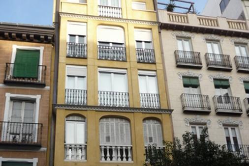 巴别宾馆 - 马德里 - 建筑