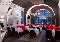 克拉夫特酒店 - 圣彼德堡 - 餐馆