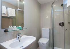 特雷博维尔酒店 - 伦敦 - 浴室