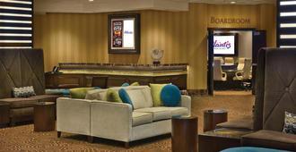 亚特兰蒂斯赌场水疗度假酒店 - 里诺 - 休息厅