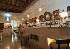 乐克拉利瑟艾尔潘特昂酒店 - 罗马 - 酒吧