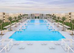 贾兹阿库阿维瓦酒店 - 赫尔格达 - 建筑
