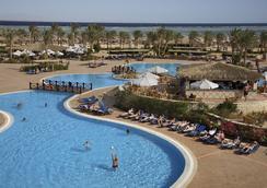 贾兹米拉贝尔度假村 - 沙姆沙伊赫 - 游泳池