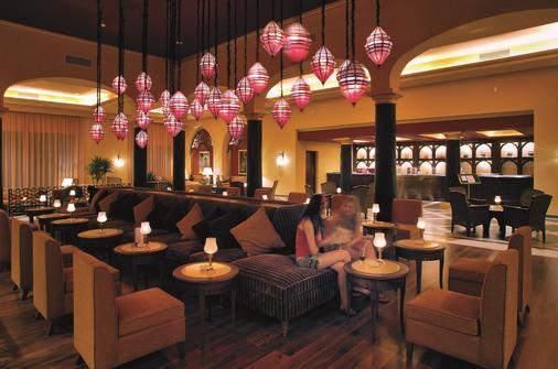 贾兹米拉贝尔度假村 - 沙姆沙伊赫 - 酒吧