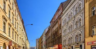 布拉格手鼓公寓 - 布拉格 - 建筑