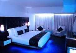 曼谷梦幻酒店 - 曼谷 - 睡房