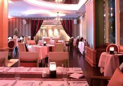 曼谷梦幻酒店 - 曼谷 - 餐馆