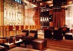 曼谷梦幻酒店 - 曼谷 - 休息厅