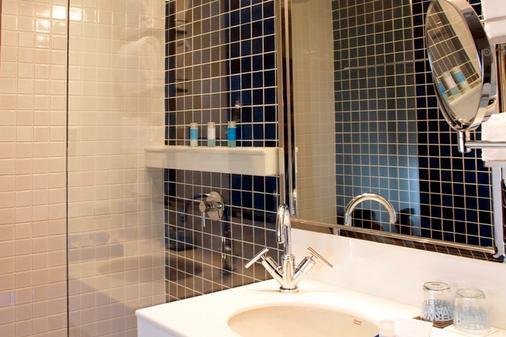 曼谷梦幻酒店 - 曼谷 - 浴室