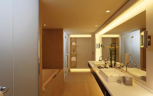 布鲁塞尔酒店 - 布鲁塞尔 - 浴室
