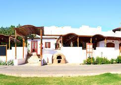 Mövenpick Resort Sharm el Sheikh - Sharm el-Sheikh - 餐馆