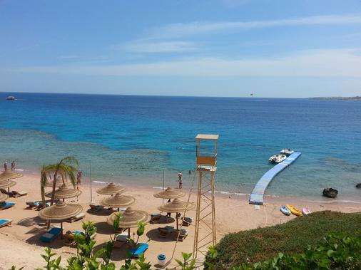 沙姆沙伊赫瑞享度假村 - 沙姆沙伊赫 - 海滩