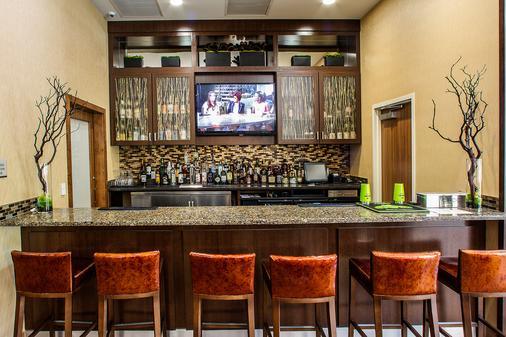 戴德伍德万豪春季山丘套房酒店 - Deadwood - 酒吧