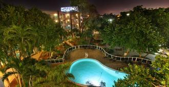 罗德岱堡大酒店 - 劳德代尔堡 - 游泳池