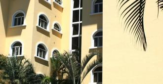 尔德里奥套房别墅公寓酒店 - 圣荷西 - 建筑