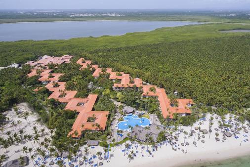 自然公园海滩和温泉生态度假村 - 式 - 蓬塔卡纳 - 建筑