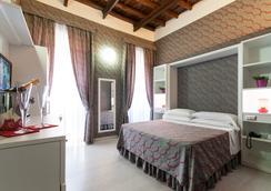 特雷维95号精品酒店 - 罗马 - 睡房
