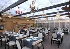 帆船酒店 - 罗马 - 餐馆