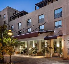 圣莫尼卡莫里哥特jw万豪酒店