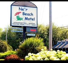 内尔海滩汽车旅馆