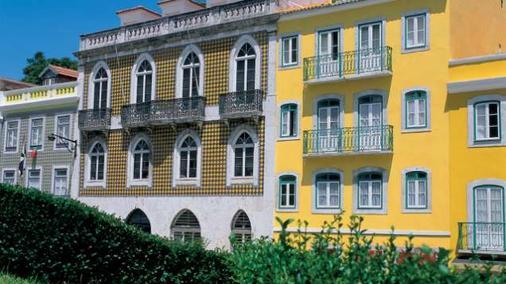 里斯本丽丝四季酒店 - 里斯本 - 建筑