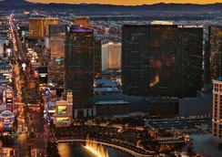 拉斯维加斯大都会酒店 - 拉斯维加斯 - 建筑