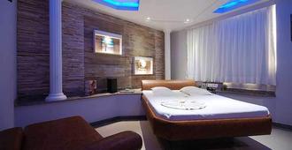 诺索酒店 - 里约热内卢 - 睡房